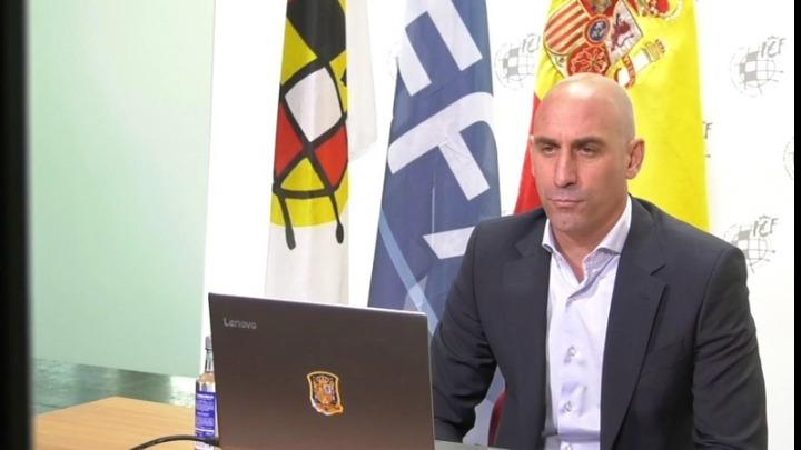 Πρόεδρος στην ισπανική ομοσπονδία και πάλι ο Ρουμπιάλες | to10.gr
