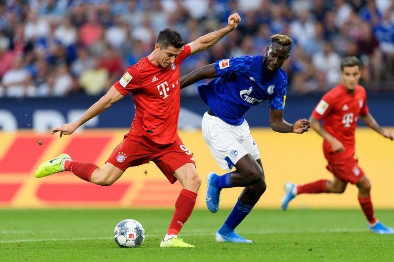 Μπάγερν – Σάλκε : Πρεμιέρα με ντέρμπι στην Bundesliga (vid) | to10.gr