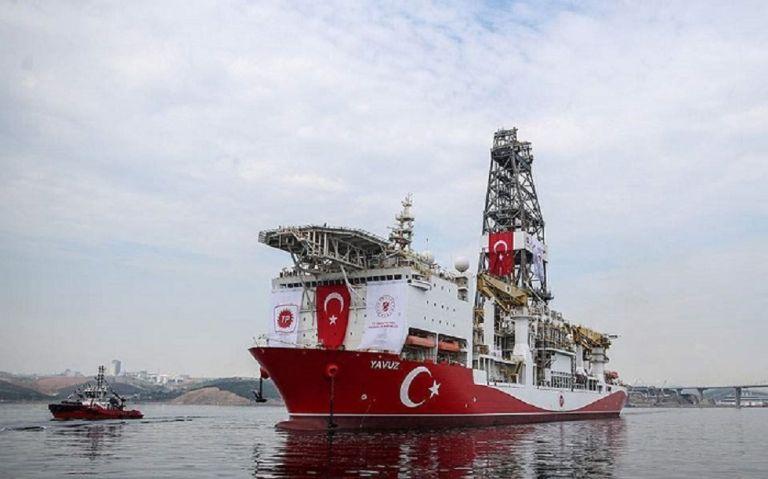 Κομισιόν : Η παράταση της τουρκικής Navtex για το Γιαβούζ θα πυροδοτήσει την ένταση | to10.gr
