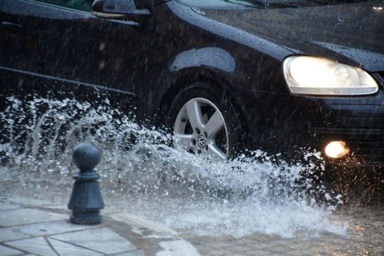 Καιρός : Ποιες περιοχές θα χτυπήσουν ισχυρές βροχοπτώσεις την Κυριακή | to10.gr