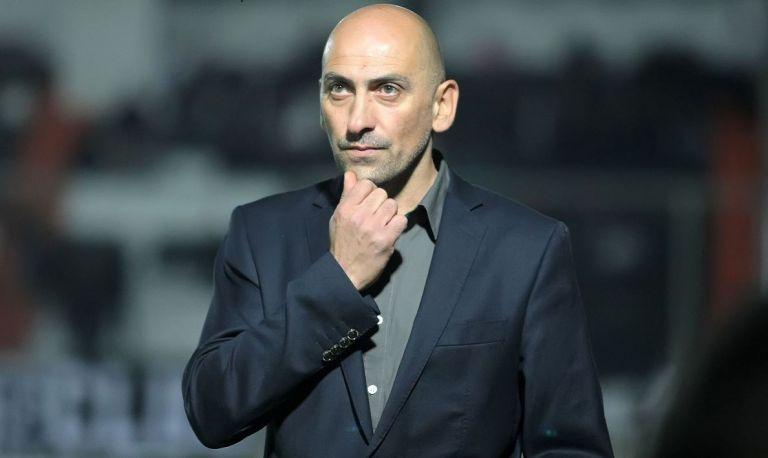 Παναθηναϊκός : Στους υποψήφιους συνεργάτες του Μπόλονι ο γυμνάστης, Νίκος Καρύδας | to10.gr
