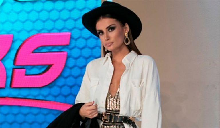 Η Μαρία Λέκκα είναι από τα πιο «καυτά» κορίτσια που έχουν περάσει από το My Style Rocks | to10.gr