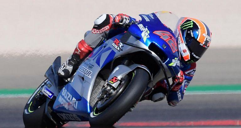 Moto GP : Νικητής ο Ρινς στην Αραγονία | to10.gr