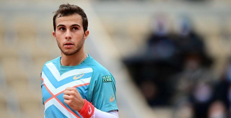 Roland Garros : Πρόκριση Γκαστόν επί του Βαβρίνκα | to10.gr