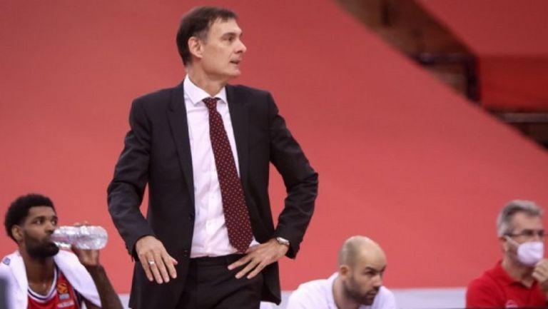Μπαρτζώκας : «Νικήσαμε μια αήττητη ομάδα, νιώθω υπέροχα» | to10.gr
