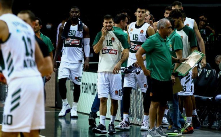 Δεν έγινε Σολέ, ζητάει εξηγήσεις από Euroleague o Παναθηναϊκός | to10.gr