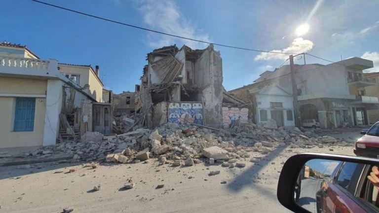 Σεισμός : Δυο παιδιά νεκρά στη Σάμο – Καταπλακώθηκαν από κατάρρευση τοίχου | to10.gr