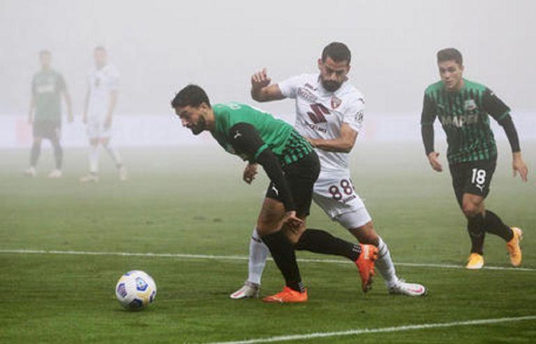 Σασουόλο – Τορίνο 3-3 (vid) | to10.gr