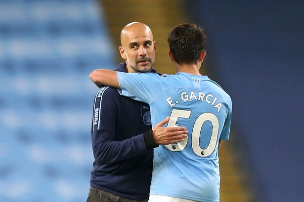 Γκουαρντιόλα για Γκαρθία : «Θέλω να τον πείσω να μείνει»   to10.gr