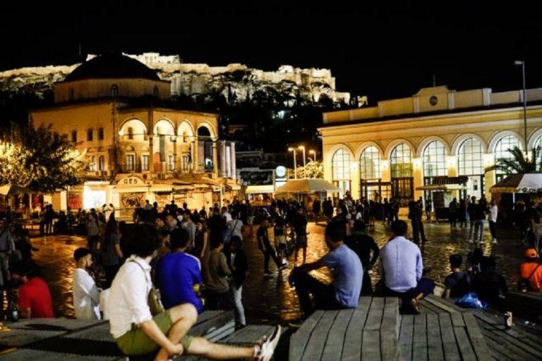 Κορωνοϊός : Λυγίζει η Αττική με 207 νέα κρούσματα – Ποιες περιοχές βρίσκονται σε συναγερμό | to10.gr