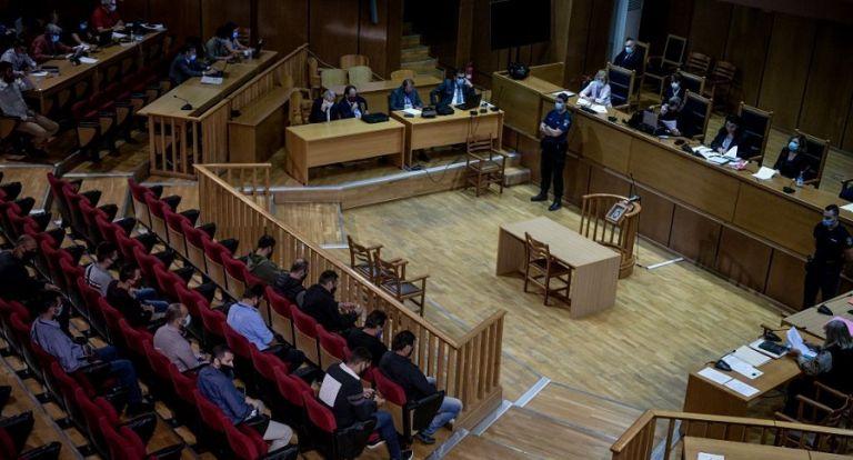 Χρυσή Αυγή : Στην τελική ευθεία η δίκη – Στην εισαγγελέα ο λόγος για την αναστολή ποινών | to10.gr
