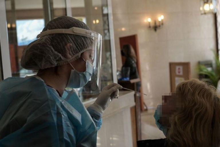 Κορωνοϊός : SOS εκπέμπει το νοσοκομείο των Ιωαννίνων – Ένα βήμα πριν το lockdown | to10.gr