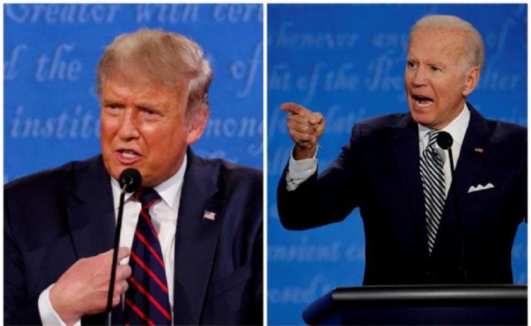 Αμερικανικές εκλογές : Οι 10 πιο σημαντικές πολιτείες που θα κρίνουν τον νικητή   to10.gr