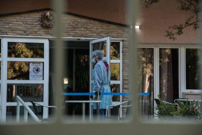 Άγιος Στέφανος : Συγκλονίζει η ιστορία του ιδιοκτήτη του γηροκομείου – Το σημείωμα αυτοκτονίας | to10.gr