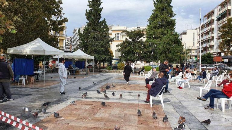 Σέρρες : Νέα μέτρα για να αποφευχθεί το lockdown – 19 κρούσματα σε μονάδα ηλικιωμένων | to10.gr