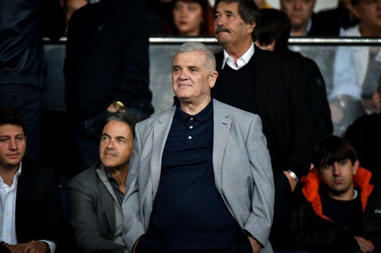 Ευχές της ΑΕΚ στον Μελισσανίδη: «Να συνεχίσεις να προσφέρεις με το ίδιο πάθος» | to10.gr