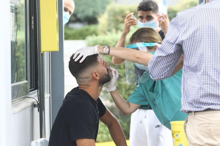Αρνητικά τα τεστ κορωνοϊού στην ΑΕΚ για 35η φορά | to10.gr