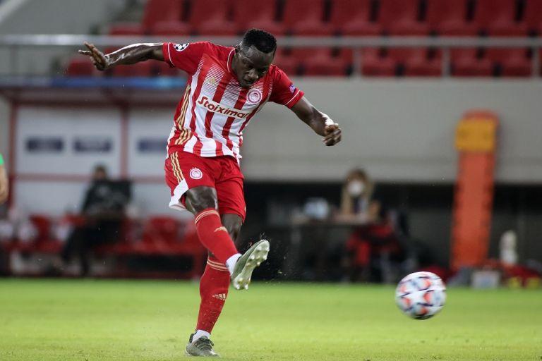 Ολυμπιακός : Δεύτερος καλύτερος παίκτης στη Γουινέα για το 2020 ο Καμαρά | to10.gr