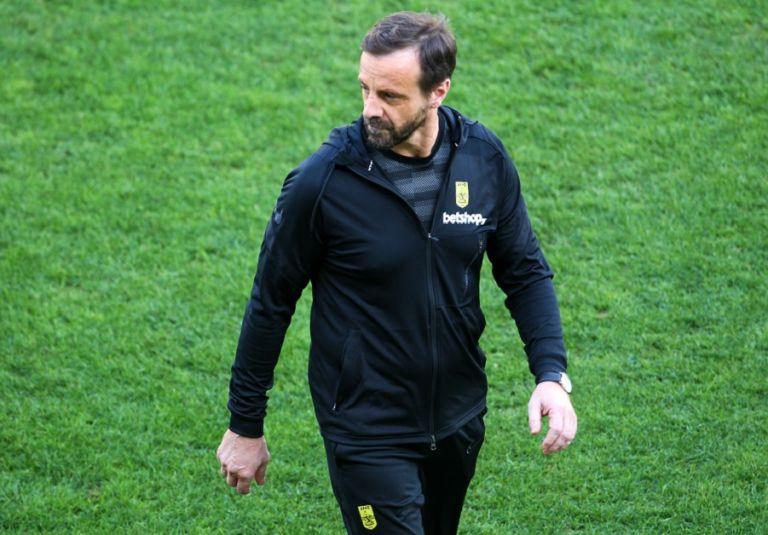 Μάντζιος : «Χρειαζόμαστε χρόνο, αλλά θέλουμε να κρατήσουμε τα θετικά» | to10.gr