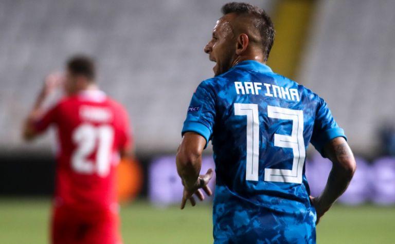 Ραφίνια : «Το ποδόσφαιρο δεν είναι το ίδιο χωρίς κόσμο»   to10.gr