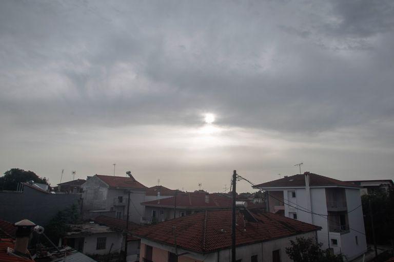 Καιρός : Σε ισχύ έκτακτο δελτίο – Βροχές και καταιγίδες   to10.gr