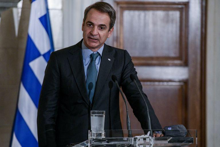 Μητσοτάκης : «Σήμερα νίκησε η Δημοκρατία» | to10.gr