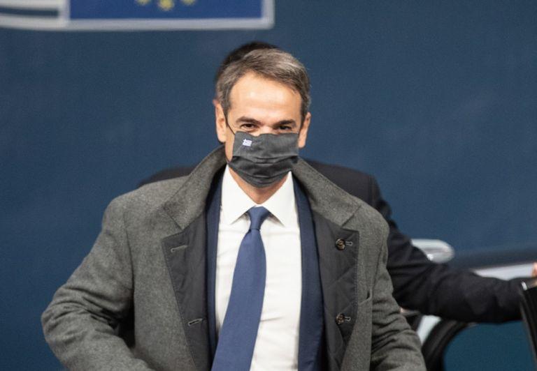 Μητσοτάκης: Ο Δεκέμβριος καθοριστικός μήνας για τις αποφάσεις κατά της Τουρκίας | to10.gr