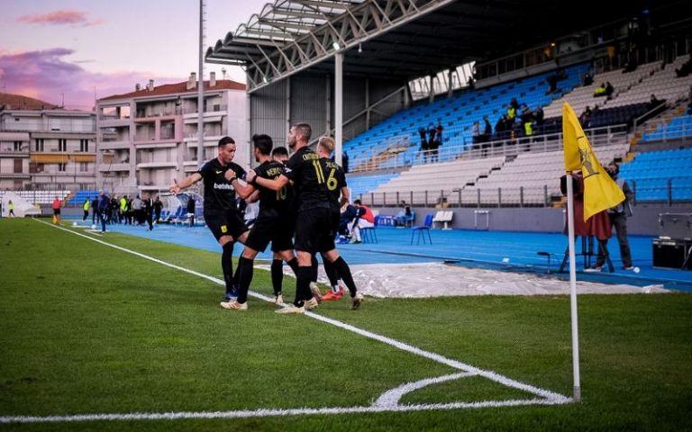 Άρης : Επαφές με τη Λίγκα για το ματς με ΑΕΛ | to10.gr
