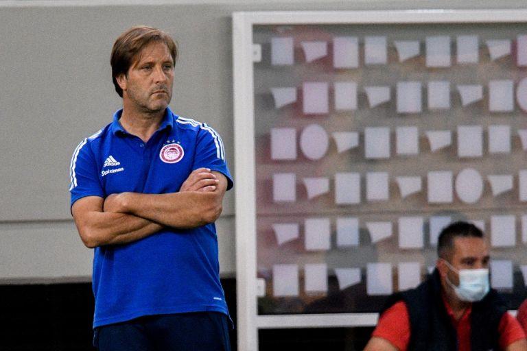 Μαρτίνς : «Ικανοποιημένος από την εικόνα μας, όλα έγιναν πιο εύκολα μετά το 1-0»   to10.gr