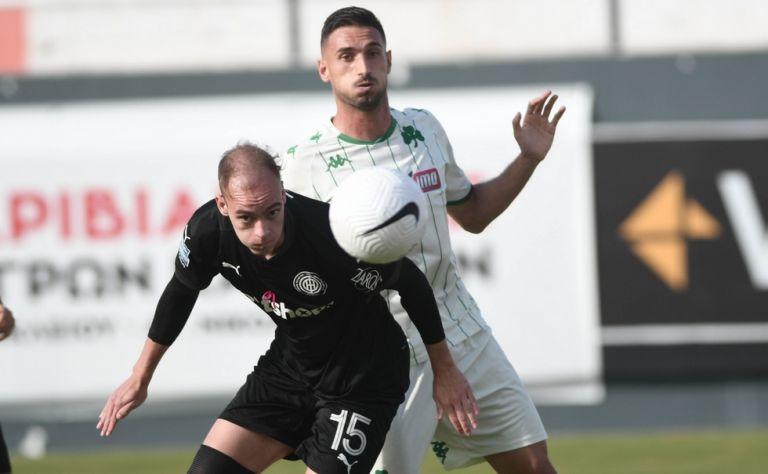 ΟΦΗ – Παναθηναϊκός 2-2 | to10.gr