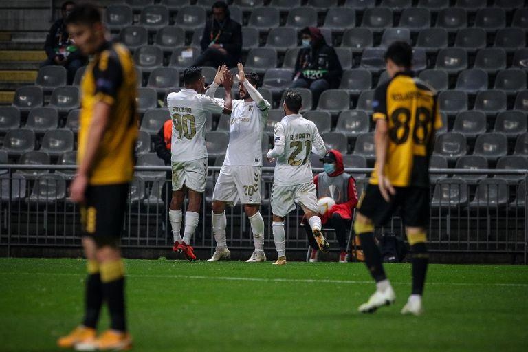 Βαθμολογία UEFA : ΠΑΟΚ και ΑΕΚ τα έκαναν… θάλασσα   to10.gr