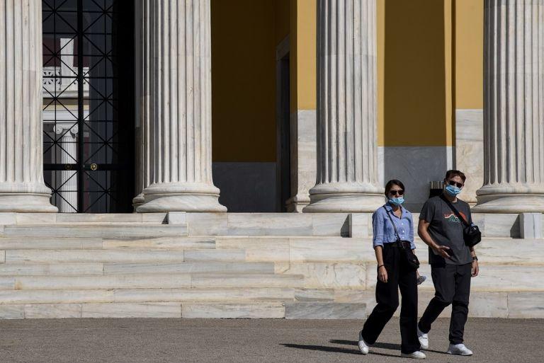 Κορωνοϊός : Oι 13 νομοί στην «επικίνδυνη ζώνη» | to10.gr