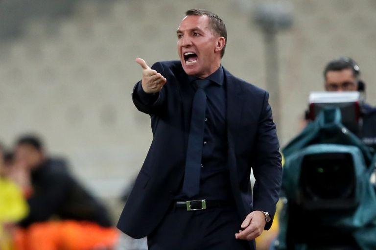 Ρότζερς : «Είμαι περήφανος για τους παίκτες, το γήπεδο δεν βοήθησε στη ροή του παιχνιδιού» | to10.gr