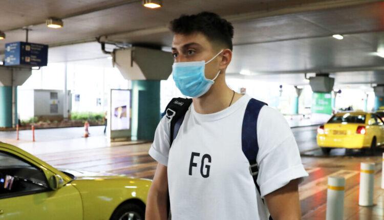 ΑΕΚ : Περνάει από ιατρικά και ανακοινώνεται ο Νεντελτσεάρου | to10.gr