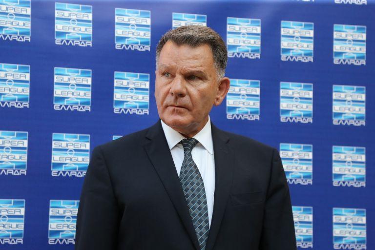 Κούγιας : «Χυδαία η ανακοίνωση του ΠΣΑΠ, θα τους πάρω και τα εσώρουχα»   to10.gr