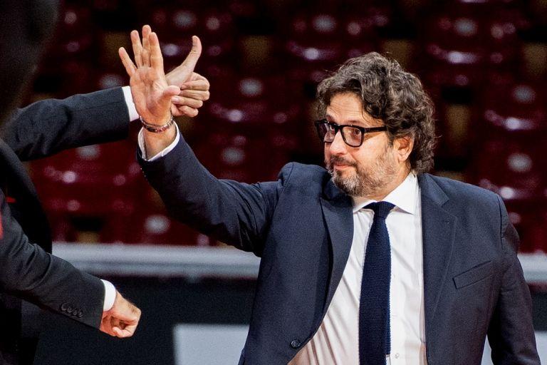 Τρινκιέρι : «Νικήσαμε μια εξαιρετική ομάδα – Η συγκέντρωση ήταν το κλειδί» | to10.gr