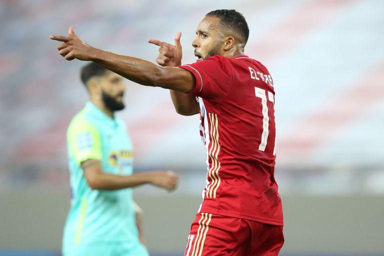 Ελ Αραμπί : «Είμαι ευτυχισμένος με συμπαίκτη τον Φορτούνη» | to10.gr