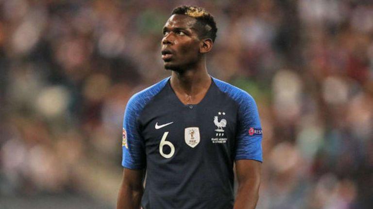 «Βόμβα» στην εθνική Γαλλίας : Εκτός ο Πογκμπά λόγω Μακρόν | to10.gr