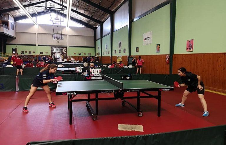 Στην Ελευσίνα το Πανελλήνιο πρωτάθλημα επιτραπέζιας αντισφαίρισης Νέων ανδρών-Νέων γυναικών | to10.gr
