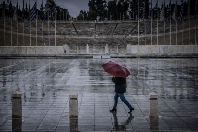 Κακοκαιρία Κίρκη : Καταιγίδες, χαλάζι και πτώση θερμοκρασίας -Πού αναμένονται ακραία φαινόμενα | to10.gr