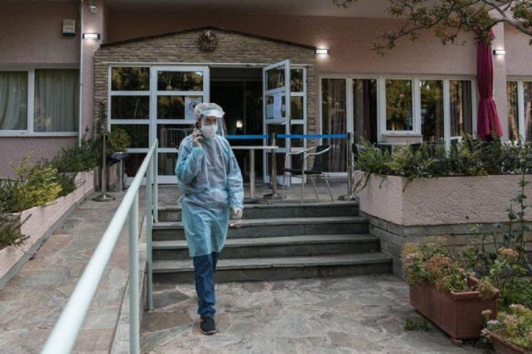 Κορωνοϊός : Προ των πυλών νέα lockdown στη Βόρεια Ελλάδα μετά το νέο ρεκόρ κρουσμάτων – Οι τρεις δείκτες που θα το κρίνουν | to10.gr