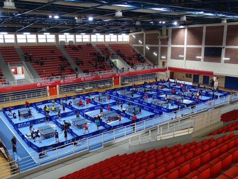 Προκηρύχθηκε το όπεν επιτραπέζιας αντισφαίρισης της Κοζάνης, το 1οαναπτυξιακό στη νέα σεζόν   to10.gr