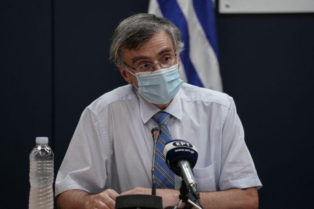 Τσιόδρας : «Το ΕΣΥ θα πιεστεί με μαθηματική ακρίβεια – Τρεις φορές πάνω τα πραγματικά κρούσματα στην Ελλάδα»   to10.gr