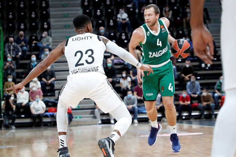 Βιλερμπάν – Ζαλγκίρις 74-83 | to10.gr