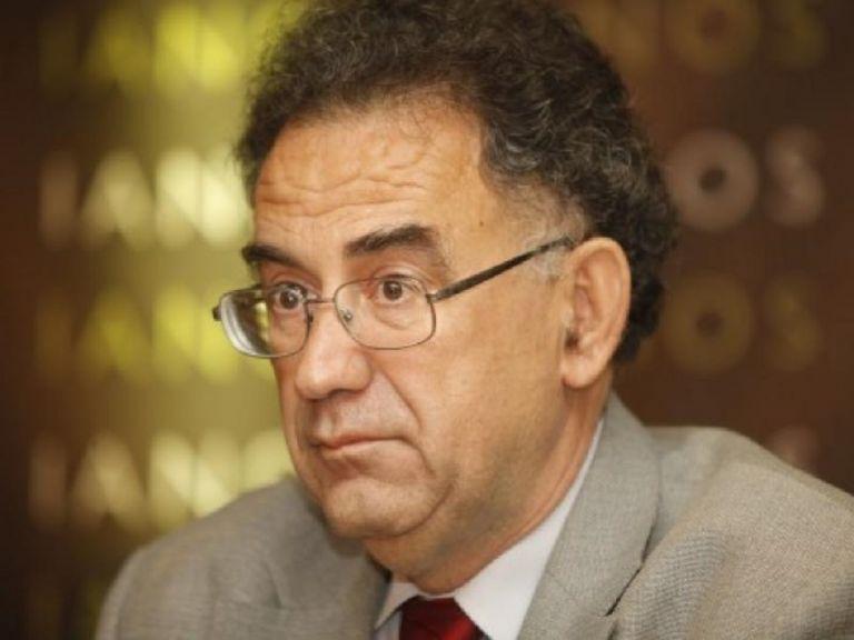 Πέθανε ο δημοσιογράφος Γιώργος Δελαστίκ | to10.gr