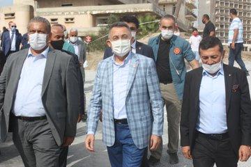 Βαρώσια : Προκλητική επίσκεψη Οκτάι στην περίκλειστη πόλη – Καταδικάζει η Κύπρος | to10.gr