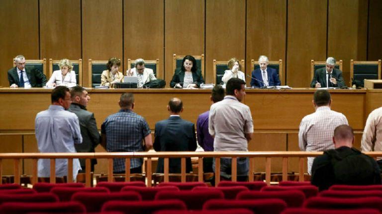 Ποιοι είναι οι δικαστές που εξέδωσαν την ιστορική απόφαση καταδίκης της Χρυσής Αυγής | to10.gr