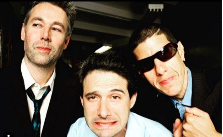 Beastie Boys : Τι συμβαίνει με το… σαμποτάζ | to10.gr