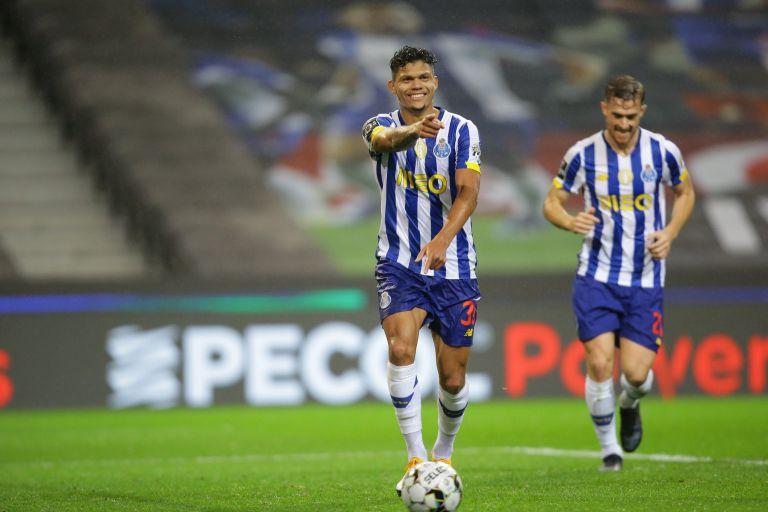 Πόρτο – Ζιλ Βιθέντε 1-0 | to10.gr