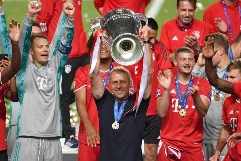 Γίνε προπονητής στο Champions League για 250.000€* εγγυημένα στο Fantasy της Stoiximan! | to10.gr